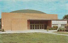 LAM(Y) Austin, TX - Tillotson College - Branch Memorial Gymtorium - Exterior