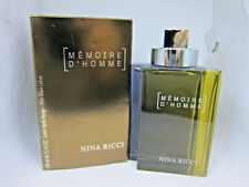 Nina Ricci Memoire D'Homme 100 ml After Shave Lotion 18Dec12-trendymoon2018