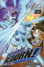 STAR COMICS TUTOR HITMAN REBORN! VOLUME 23