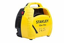 Compresseur D'air portatif 1 5cv Stanley air Kit