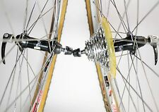 VINTAGE SPECIALIZED Z-21 SHIMANO DEORE LX M563 BICYCLE 7 SPEED 26 INCH WHEEL SET