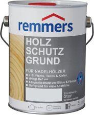 2,5L Remmers Holzschutzgrund farblos Holzgrundierung