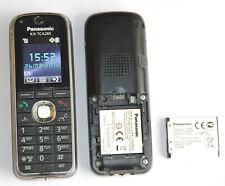 ► Panasonic KX-TCA285 ◄  KX-TCA285CE 100% Funktion  Rechnung, MWST ausgewiesen.