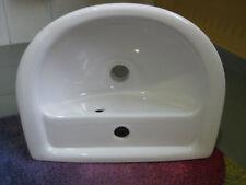 Handwaschbecken Clivia Top-alpinweiß-45 cm