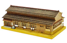 Tomytec (Building 125) Japanese Style Hot Spring Hotel D 1/150 N scale