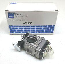 OEM Walbro WYK-192 CARBURETOR Carb EB633RT Shindaiwa Power Backpack Leaf Blower