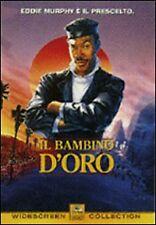 Il bambino d'oro (1986) DVD