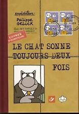 GELUCK LE CHAT 825 EXEMPLAIRES N/S