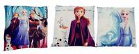 Kissen mit Motiven aus Disneys Frozen 2 - Die Eiskönigin für Kinder 40x40 cm NEU