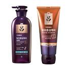 Ryo Jayang Yoon Mo Hair Loss Care Shampoo  Treatment  Essence Amorepacific
