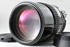 """""""NEAR MINT"""" Nikon NIKKOR 135mm F2.8 Ai MF Telephoto Prime Lens From JAPAN✈️"""