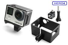 BacPac Frame & Tripod Mount f. GoPro Go Pro HERO 4 Black Zubehör Stativ Rahmen