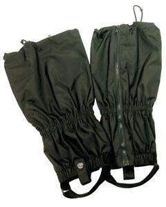 Hoggs Of Fife Green King Gaiters Dark Green One Size (GKGT-GR-1)