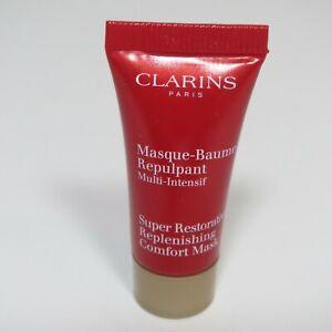 CLARINS Super Restorative Replenishing Face Mask 50ml