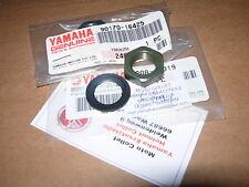 YAMAHA RD 350 YPVS rd250 350lc madre + piatto disco, primaria attacco scanalatura Crank