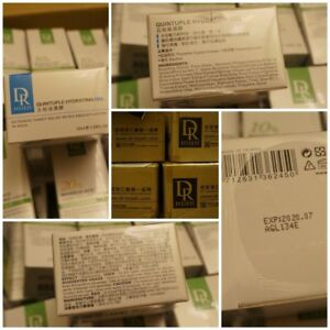 [Dr. Hsieh] Quintuple Hydrating Gel 30ml Anti-Aging
