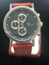 Mercedes Benz Watch SLK  Sport Car Design Chronograph