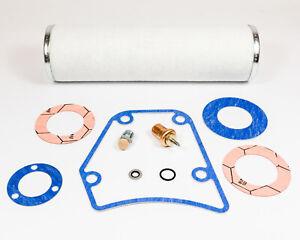 Maintenance Kit (KS032) Manufactured to fit Hydrovane Model: 43/48