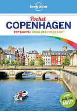 Lonely Planet Pocket Copenhagen by Lonely Planet, Cristian Bonetto...