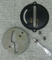 Singer 15-90 15-91 201 Sewing Machine Stitch Length Plate Simanco 45306 SN220