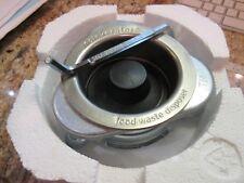 Insinkerator Food Waste Disposer Flange and Stopper - Badger Series