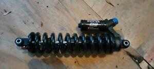 DNM BURNER-RCP2S 10.5x3.5 Rear Shock w/Fox 500lb Spring Surron/Mountainbike