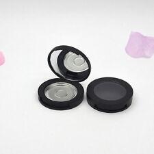Empty eyeshadow palette pans DIY makeup with aluminium case powder depot pans US