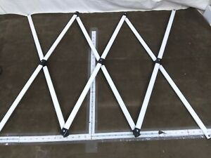 Pop up canopy tent accordion truss overhead part only