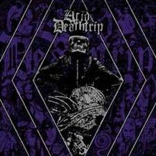 ACID DEATHTRIP - Acid Deathtrip LP