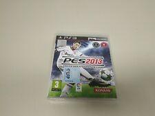 619- PES 2013  PS3 VERSION ESPAÑOLA CON MANUAL