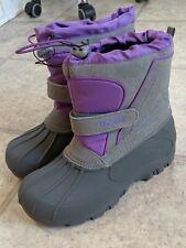 Sporto NWT Women's Snow Boots