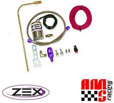 ZEX 82010 Single -4AN Nitrous Oxide Purge Kit