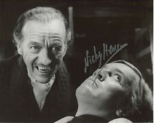 Nicky Henson Photo Signed In Person  - Vampira - C50