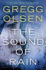 The Sound of Rain by Gregg Olsen (2016, Paperback)