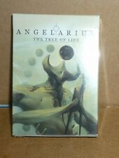 ANGELARIUM TREE OF LIFE Playing Cards (Albino Dragon) New & Sealed