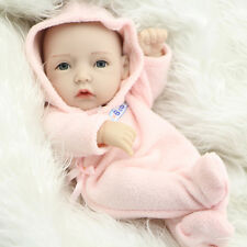 REBORN DOLLS CHEAP BABY GIRL REALIST NEWBORN REAL LIFELIKE FLOPPY HEAD AS BOY