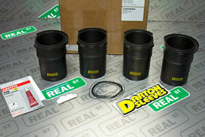 Darton MID Sleeves for Dodge Caliber SRT-4 2.4L 86mm to 90mm 800-180