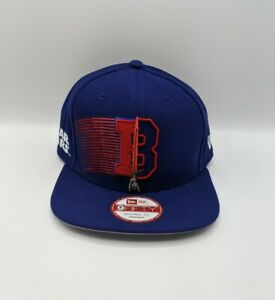 New Era 9Fifty Buffalo Bisons STAR WARS Night Snapback Adjustable Cap Hat RARE