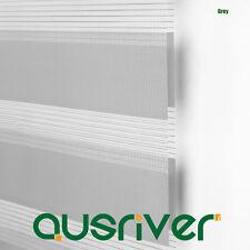 Window Roller Blinds Curtain 70% Blockout Curtain Roller Shades Vertical
