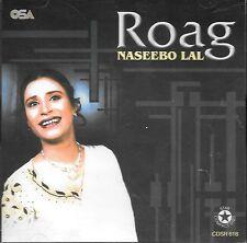 NASEEBO LAL - ROAG - BRAND NEW PAKISTANI CD SONGS –