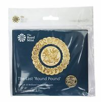 £1 ONE POUND BRILLIANT UNCIRCULATED COIN PACKS / PRESENTATION PACKS