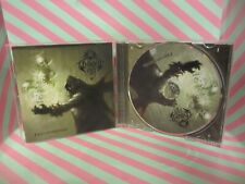 LIMBONIC ART Phantasmagoria CD CDL455CD