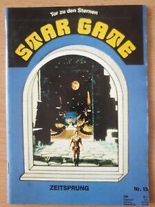 Star Gate 13