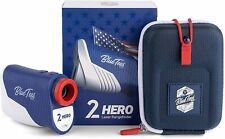 Blue Tees Series 2 Pro Laser Rangerfinder - S2 Hero Edition