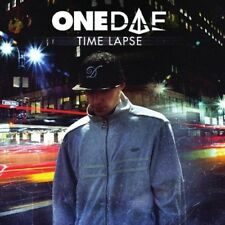 One Dae - Time Lapse EP [New CD]
