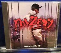 Myzery - Para is Isia CD insane clown posse psyhcopathic records rydas icp