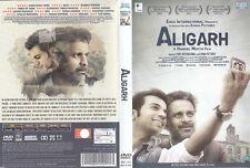 Aligarh (Hindi DVD) (2016) (English Subtitles) (Brand NewOriginal DVD)