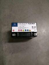 Genuine OEM Mercedes Benz Eco Start/Stop, Backup Battery