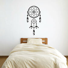 Native American Dreamcatcher Vinyl Wall Art Decal for Home Decor / Interior D...