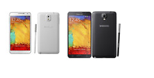 Samsung Galaxy Note 3 32GB SM-N9005 Unlocked 4G Android Phone Excellent Device